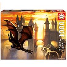 puzzle dragón