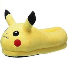 zapatillas pikachu
