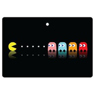 ambientador Pacman